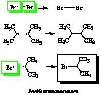 Free Radical Halogenation Module Pic 4