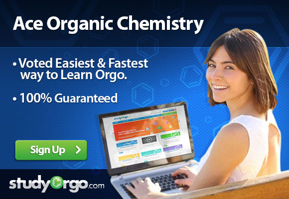 What to Expect for Organic Chem Fall Semester | Organic Chemistry Help